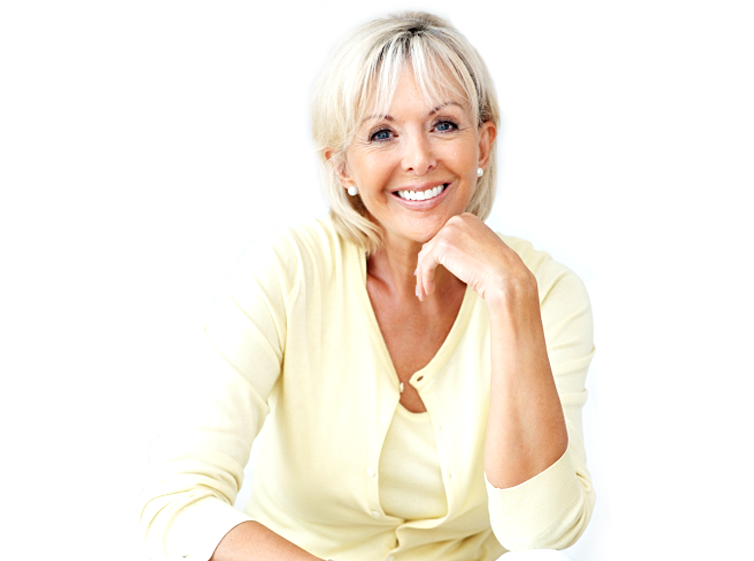 Single women over 50 dating